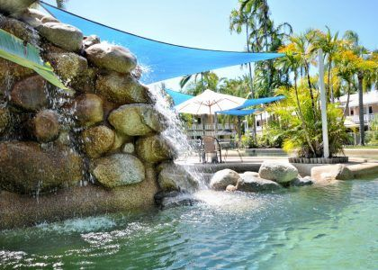 Nimrod Resort Port Douglas Accommodation